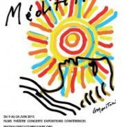 Festival des cultures juives concert mercredi 12 juin 2013 à 21h