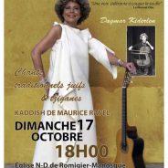 Concert à l'église N.D. de Romigier-Manosque